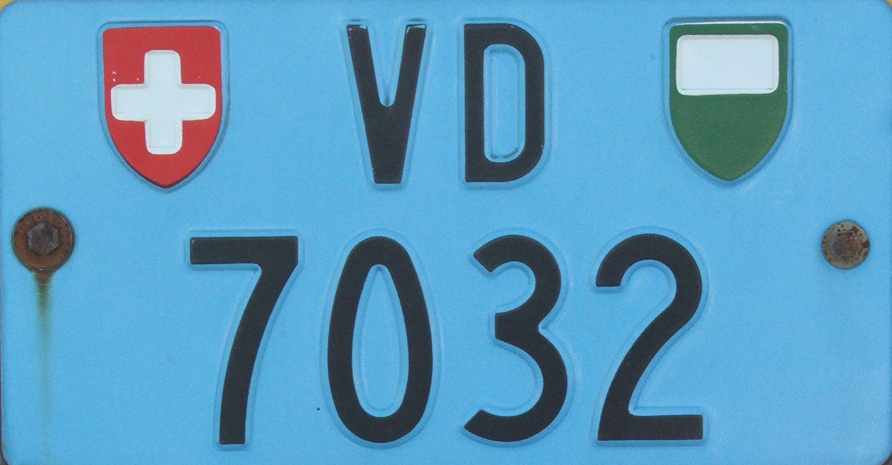 ramka tablicy rejestracyjnej motocykla