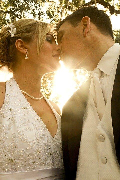 pomysłowa sesja ślubna na Śląsku