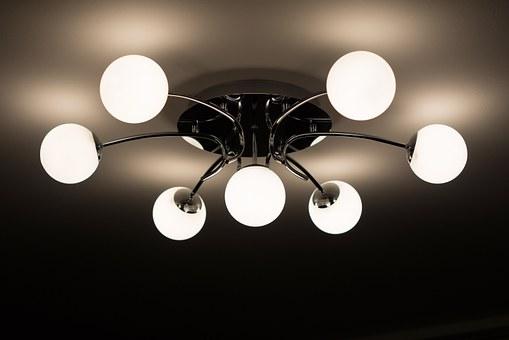 oświetlenie do domów