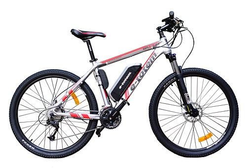 serwis rowerów elektrycznych