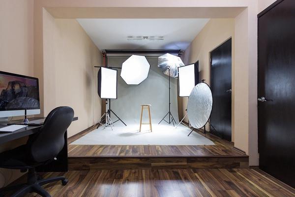 najlepsze studio foto w Warszawie - wynajem