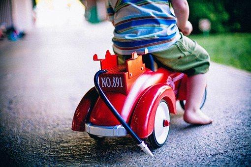 sklep z samochodami na akumulator dla dzieci