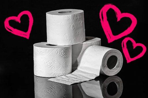 papier toaletowy jumbo