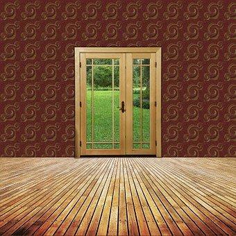 drzwi pokojowe olcha
