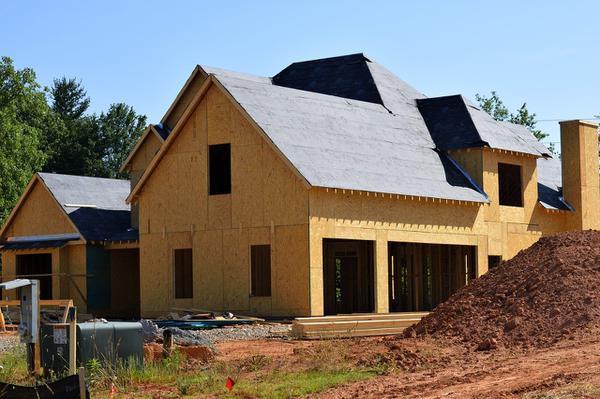 budowlane nadproża betonowe