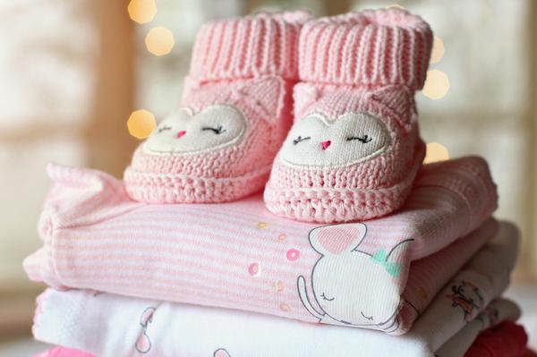 sklep z ubrankami dla dzieci