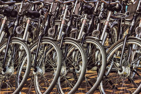 ładowarka do roweru