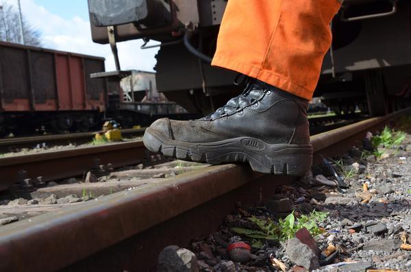 wygodne buty robocze